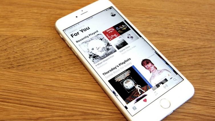 苹果iOS10新设计重点在易用性