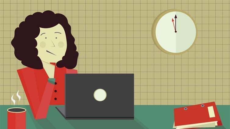 专业能力之外,交互设计师应该具备哪四个素质?