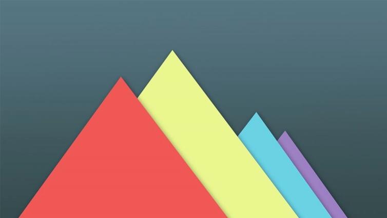 Material Design 「底部导航栏」设计规范解析