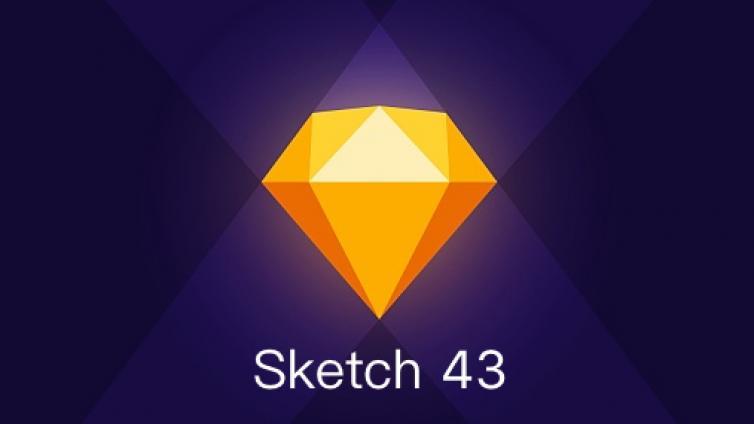 Sketch 43 来啦,矢量调节舒服多了
