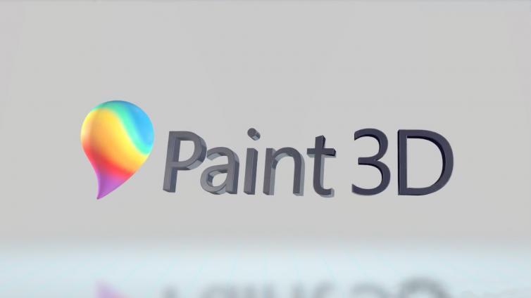 [优阁视野] Win10创造者新功能 Paint 3D,让你的创作更有趣