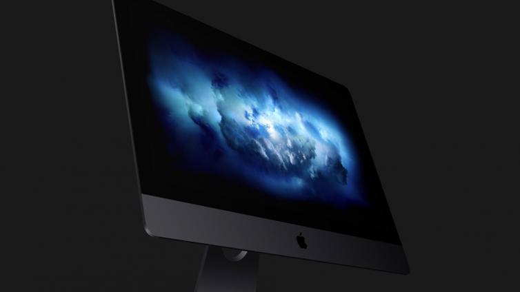 Mac Pro 宣传视频