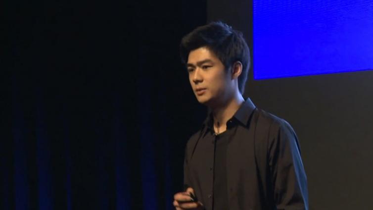 如何成为一名优秀的设计师:罗子雄@tedxchongqing