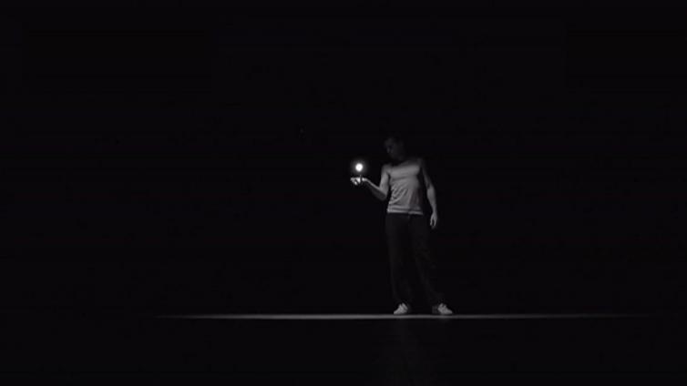 视觉盛宴,与光同舞