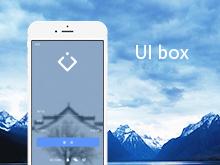App-UI box