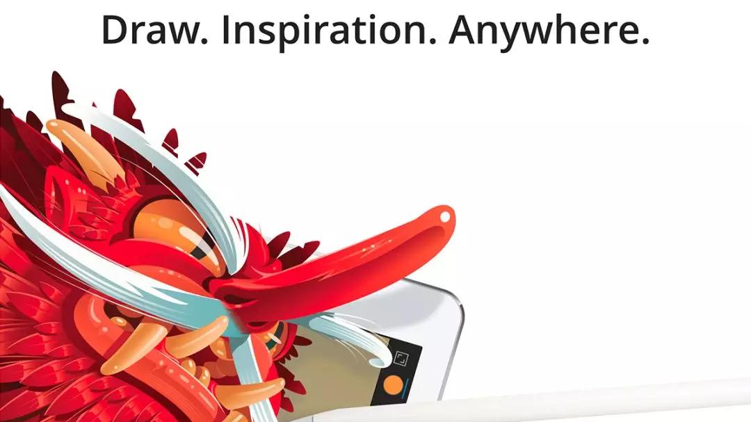 让PS瑟瑟发抖,Affinity推出非常强大的iPad版