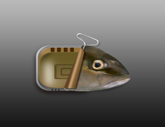 罐头鱼练习
