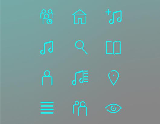 20170907 图标临摹21款icon
