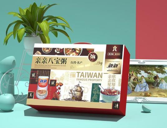 中国风包装设计 |传统包装设计 |食品包装设计