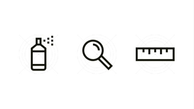 扁平图标设计终极指南