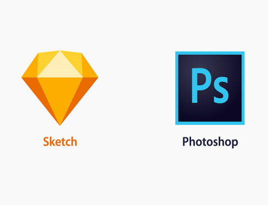 "Sketch 和 PS中的设计图如何实现""自动切图""?"