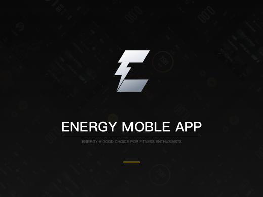 Energy 健身