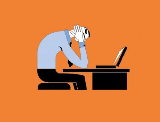 让UI设计师崩溃的瞬间,你经历过哪些?