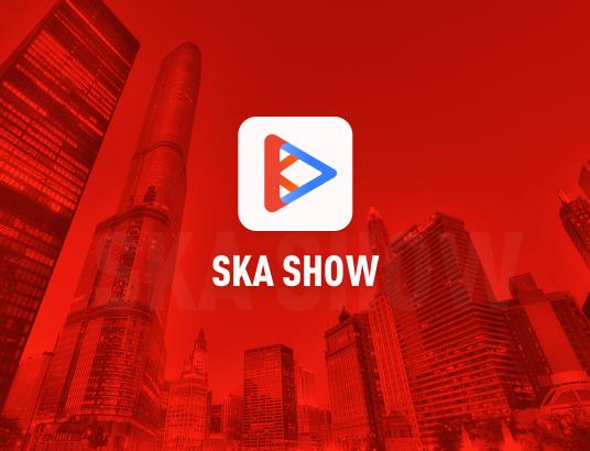 SKA SHOW - 金融APP