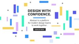 设计师真正需要的协作工具 - Abstract