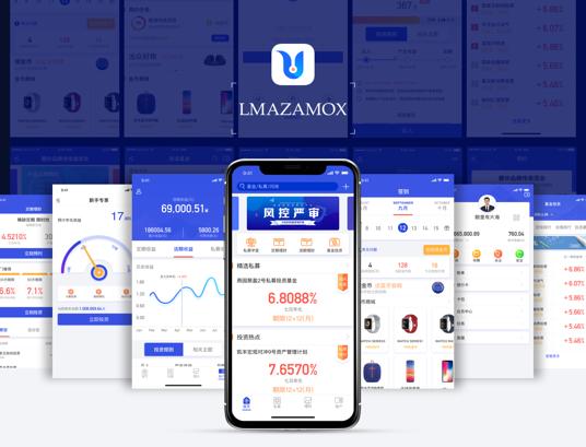 金豆金融理财app