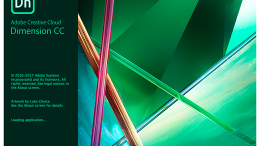 Adobe 最新黑科技:Dimension 让3D设计更简单