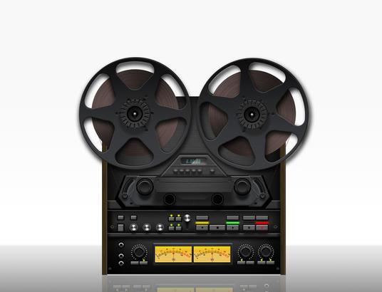 录音机练习
